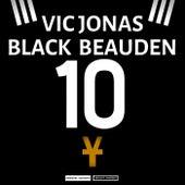 Black Beauden by Vic Jonas