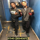 DomeShuffle by Stmg