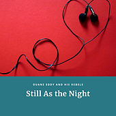 Still As the Night by Various Artists