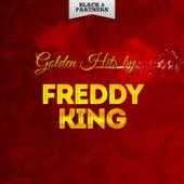 Golden Hits By Freddy King de Freddie King