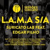 Sessões Suricato Vol. 1 - L.A.M.A S/A de Suricato Lab