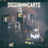 Kode9 Diggin In The Carts Remixes EP by Various Artists
