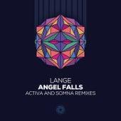 Angel Falls de Lange