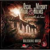 Sonderermittler der Krone, Folge 21: Boleskine House von Oscar Wilde