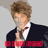 Grestest Hits by Rod Stewart Experience