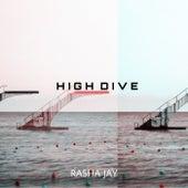 High Dive by Rasha Jay