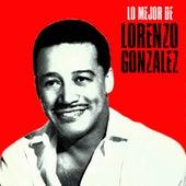 Lo Mejor (Remastered) de Lorenzo González