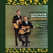Encore (HD Remastered) by The Louvin Brothers