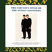 The Fabulous Style of the Everly Brothers (HD Remastered) de The Everly Brothers