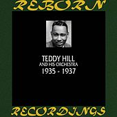 1935-1937 (HD Remastered) de Teddy Hill