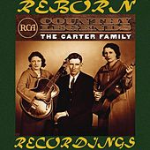 RCA Country Legends (HD Remastered) by The Carter Family