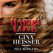 Habibi Love by Gina Heisser