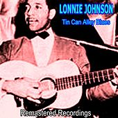 Tin Can Alley Blues de Lonnie Johnson