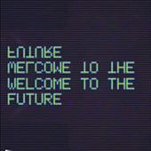 Welcome to the Future by Wlav