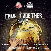 Come Together Riddim by Various Artists