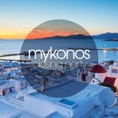 Mykonos Closing Party de Various Artists