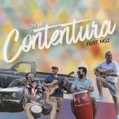 Con Mi Contentura (feat. NG2) de Madera Fina