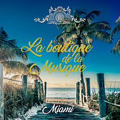 La Boutique De La Musique - Ocean Drive Miami by Various Artists