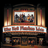 The Hot Flashes Live de The Hot Flashes