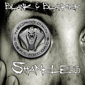 Shameless - Single by Blank