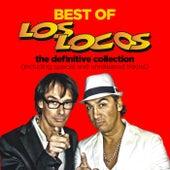 Best Of Los Locos - The Definitive Collection by Los Locos