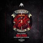Wild Pack (Official Phoenix 2019 Anthem) de Rooler