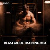 Beast Mode Training, Vol. 04 - EP de Various Artists