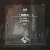Itanimulli - Single by 666