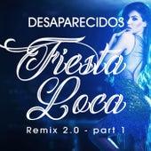 Fiesta Loca (Remix 2.0 - Part 1) by Desaparecidos