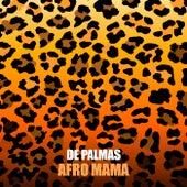 Afro Mama by Gerald De Palmas