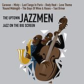 Jazz on the Big Screen van The Uptown Jazzmen