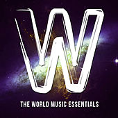 The World Music Essentials - EP by Various Artists