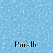Puddle - Single de Rain Is Water