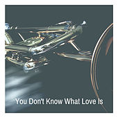 You Don't Know What Love Is by Anita O'Day