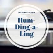 Hum-Ding-a-Ling de Johnny Otis