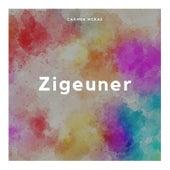 Zigeuner by Carmen McRae