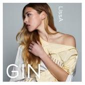 Gin (Radio Edit) von LissA