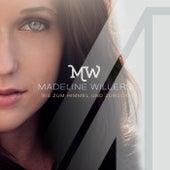 Bis zum Himmel und zurück (Basspusher) by Madeline Willers
