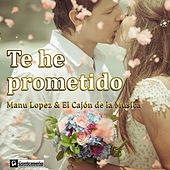 Te He Prometido de Various Artists