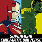 Superhero Cinematic Universe de Various Artists