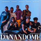 Dañándome by Samitheprince & Cubanbeef