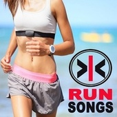 Run Songs Summer 2019 (The Best Motivational Running and Jogging Music Playlist to Make Every Run Tracker Workout to a Succes) von Various Artists