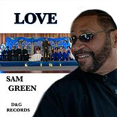 Love by Sam Green