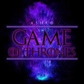 Game of Thrones Theme by Ashko