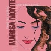 Verde Anil Amarelo Cor De Rosa E Carvão de Marisa Monte
