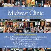 2018 Midwest Clinic: Cobb Wind Symphony (Live) von Various Artists