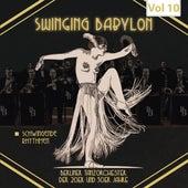 Swinging Babylon, Vol. 10 de Various Artists