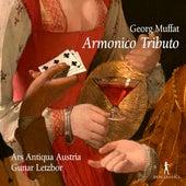 Muffat: Armonico tributo de Ars Antiqua Austria