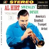 Swingin' Dixie! At Dan's Pier 600 in New Orleans, Vol. 3 by Al Hirt
