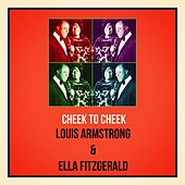 Cheek to Cheek de Louis Armstrong